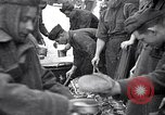 Image of Italian troops Russia, 1942, second 40 stock footage video 65675031298