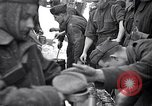 Image of Italian troops Russia, 1942, second 41 stock footage video 65675031298