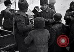 Image of Italian troops Russia, 1942, second 47 stock footage video 65675031298
