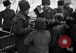 Image of Italian troops Russia, 1942, second 48 stock footage video 65675031298