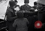 Image of Italian troops Russia, 1942, second 51 stock footage video 65675031298