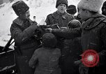 Image of Italian troops Russia, 1942, second 52 stock footage video 65675031298