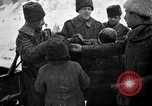 Image of Italian troops Russia, 1942, second 53 stock footage video 65675031298