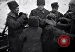 Image of Italian troops Russia, 1942, second 54 stock footage video 65675031298