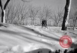 Image of Italian troops Russia, 1942, second 58 stock footage video 65675031298