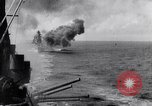 Image of Pearl Harbor attack Pearl Harbor Hawaii USA, 1941, second 23 stock footage video 65675031299