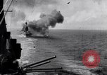 Image of Pearl Harbor attack Pearl Harbor Hawaii USA, 1941, second 24 stock footage video 65675031299