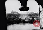 Image of art show Prague Czechoslovakia, 1944, second 3 stock footage video 65675031302
