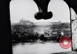 Image of art show Prague Czechoslovakia, 1944, second 4 stock footage video 65675031302