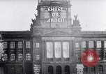 Image of art show Prague Czechoslovakia, 1944, second 7 stock footage video 65675031302