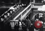 Image of art show Prague Czechoslovakia, 1944, second 9 stock footage video 65675031302