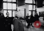 Image of art show Prague Czechoslovakia, 1944, second 14 stock footage video 65675031302