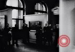 Image of art show Prague Czechoslovakia, 1944, second 15 stock footage video 65675031302