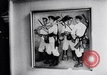 Image of art show Prague Czechoslovakia, 1944, second 18 stock footage video 65675031302