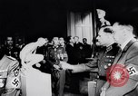 Image of art show Prague Czechoslovakia, 1944, second 23 stock footage video 65675031302