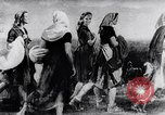 Image of art show Prague Czechoslovakia, 1944, second 40 stock footage video 65675031302
