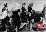Image of art show Prague Czechoslovakia, 1944, second 41 stock footage video 65675031302
