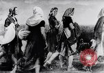 Image of art show Prague Czechoslovakia, 1944, second 42 stock footage video 65675031302