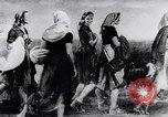 Image of art show Prague Czechoslovakia, 1944, second 43 stock footage video 65675031302