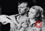 Image of art show Prague Czechoslovakia, 1944, second 55 stock footage video 65675031302