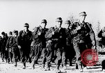 Image of German troops Finland, 1944, second 9 stock footage video 65675031304