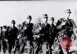 Image of German troops Finland, 1944, second 10 stock footage video 65675031304