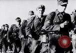 Image of German troops Finland, 1944, second 14 stock footage video 65675031304