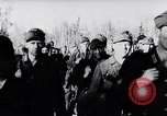 Image of German troops Finland, 1944, second 15 stock footage video 65675031304