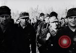 Image of German troops Finland, 1944, second 16 stock footage video 65675031304
