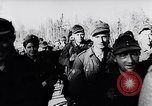 Image of German troops Finland, 1944, second 17 stock footage video 65675031304