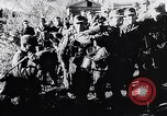 Image of German troops Finland, 1944, second 21 stock footage video 65675031304