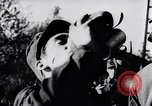 Image of German troops Finland, 1944, second 23 stock footage video 65675031304