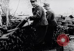 Image of German troops Finland, 1944, second 24 stock footage video 65675031304