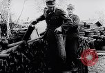Image of German troops Finland, 1944, second 25 stock footage video 65675031304