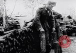 Image of German troops Finland, 1944, second 26 stock footage video 65675031304