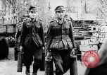 Image of German troops Finland, 1944, second 27 stock footage video 65675031304
