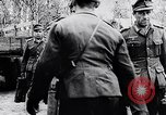 Image of German troops Finland, 1944, second 28 stock footage video 65675031304