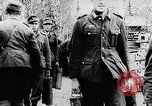 Image of German troops Finland, 1944, second 29 stock footage video 65675031304
