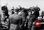 Image of German troops Finland, 1944, second 31 stock footage video 65675031304