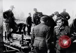 Image of German troops Finland, 1944, second 32 stock footage video 65675031304