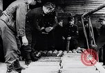 Image of German troops Finland, 1944, second 36 stock footage video 65675031304