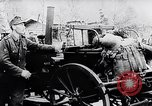 Image of German troops Finland, 1944, second 39 stock footage video 65675031304