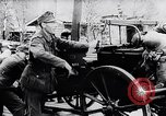 Image of German troops Finland, 1944, second 40 stock footage video 65675031304