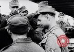 Image of German troops Finland, 1944, second 43 stock footage video 65675031304