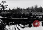 Image of German troops Finland, 1944, second 48 stock footage video 65675031304