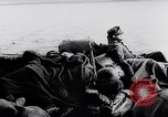 Image of German troops Finland, 1944, second 59 stock footage video 65675031304