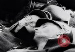 Image of German troops Finland, 1944, second 60 stock footage video 65675031304
