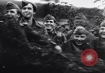 Image of German troops France, 1944, second 17 stock footage video 65675031305