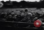 Image of German troops France, 1944, second 21 stock footage video 65675031305
