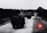 Image of German troops France, 1944, second 25 stock footage video 65675031305